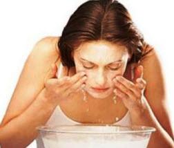 Acne Prevenção