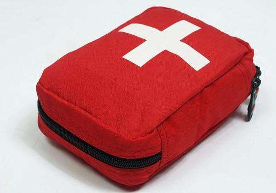 Seguros de saúde AXA oferecem kit primeiros socorros