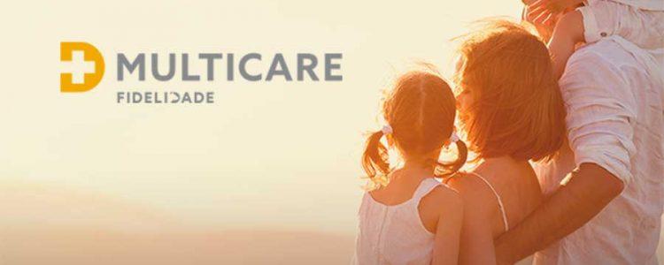 Seguro de saúde Multicare tem app para vídeo consulta