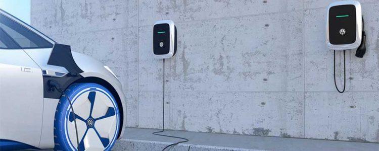 Volkswagen entra no mercado da energia a reboque dos carros eléctricos